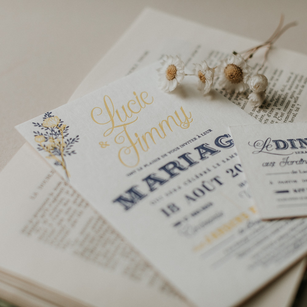 Faire_Part_Lucie_jimmy_letterpress_deux_couleurs_retro_detail