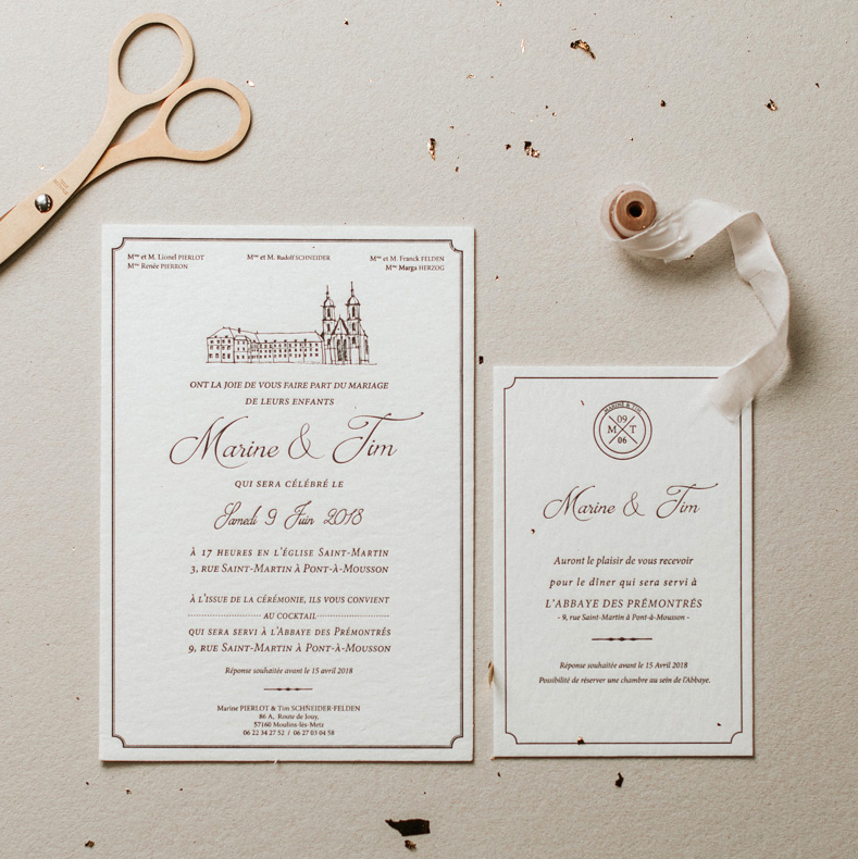 Faire_Part_Marine_Tim_letterpress_Chateau_chic